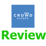 Crowdestate review after 1 year of investing