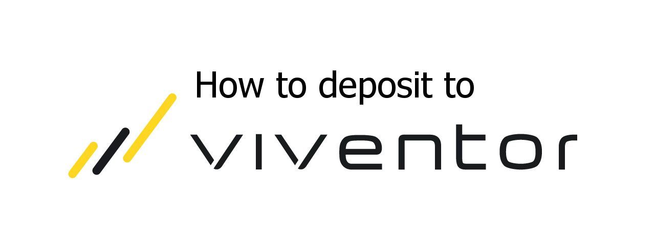 How to deposit to Viventor